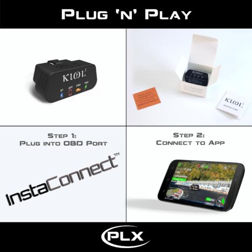 PLX Devices Kiwi 3