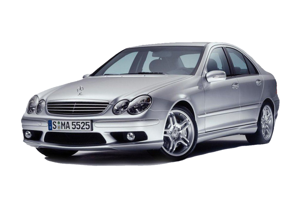 Toyota Ft 86 >> Mercedes-Benz C-Class W203 Guides and Tutorials – AutoInstruct