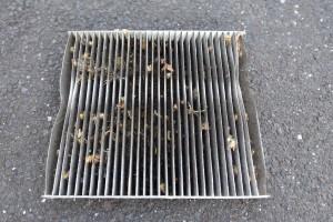 Subaru Impreza Cabin Filter