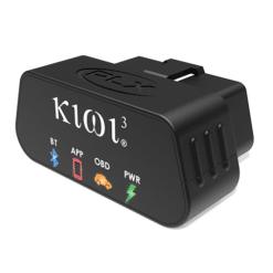 PLX Devices Kiwi 3 OBD Scanner