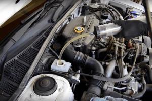 Subaru Brake Fluid