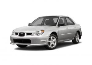 Subaru Impreza GG