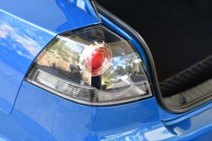 Holden VE Commodore Tail Light