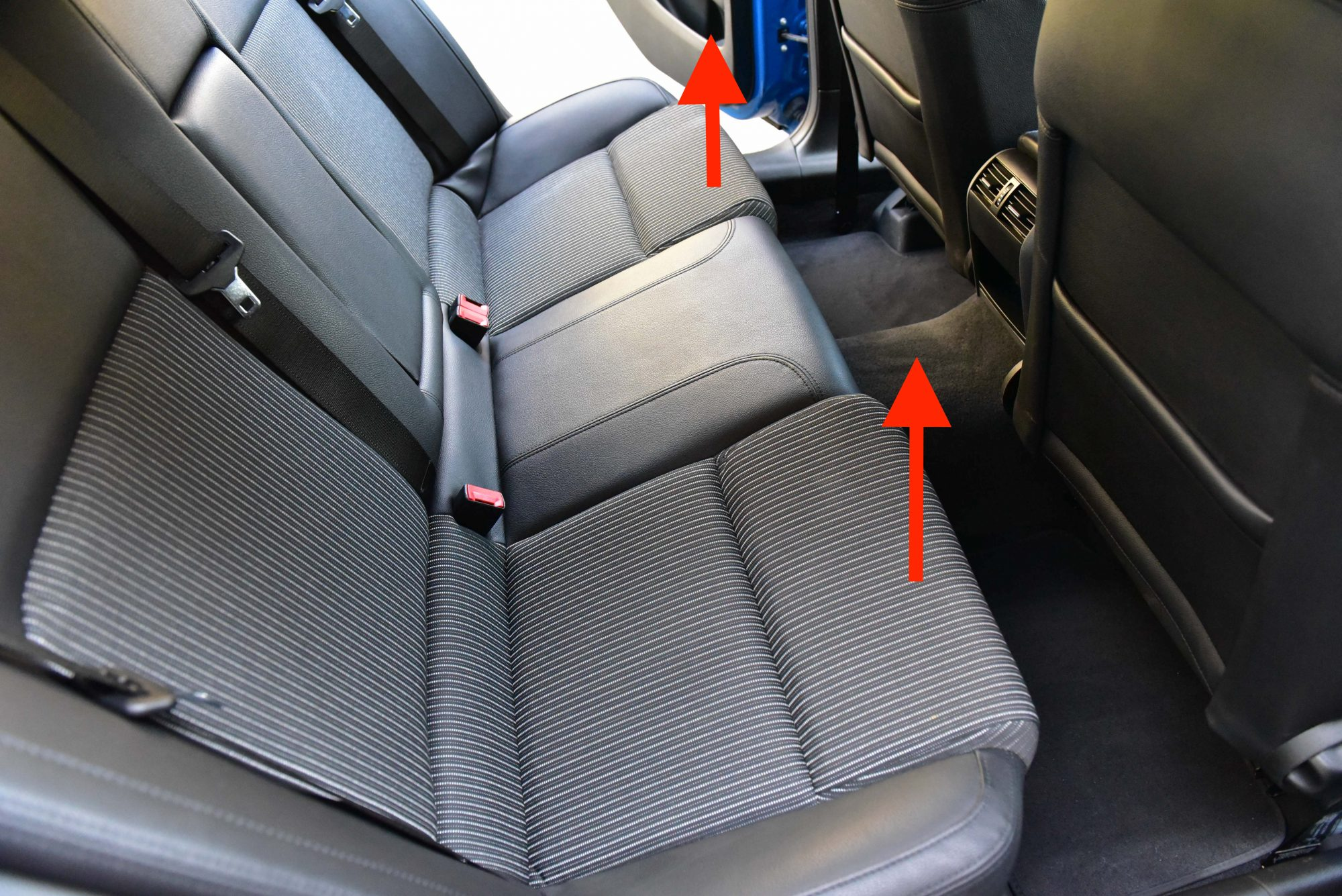 Rear Seat Removal Ve Commodore Autoinstruct