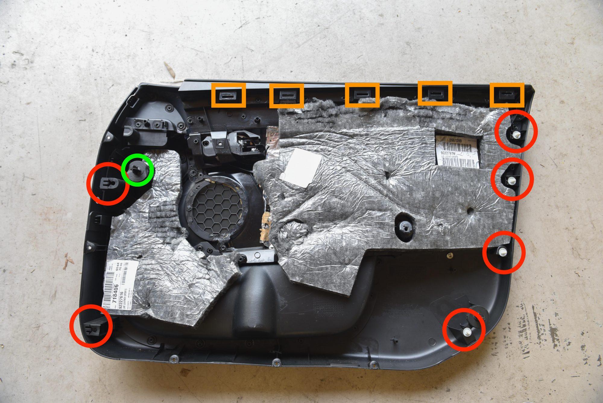 how to change headlight globe ve commodore