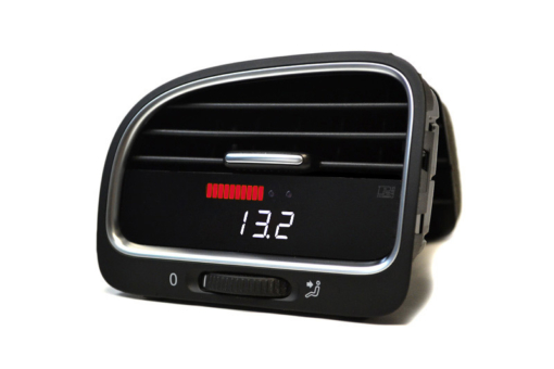 P3 Cars OBD Vent Gauge for VW MK6 Golf GTI
