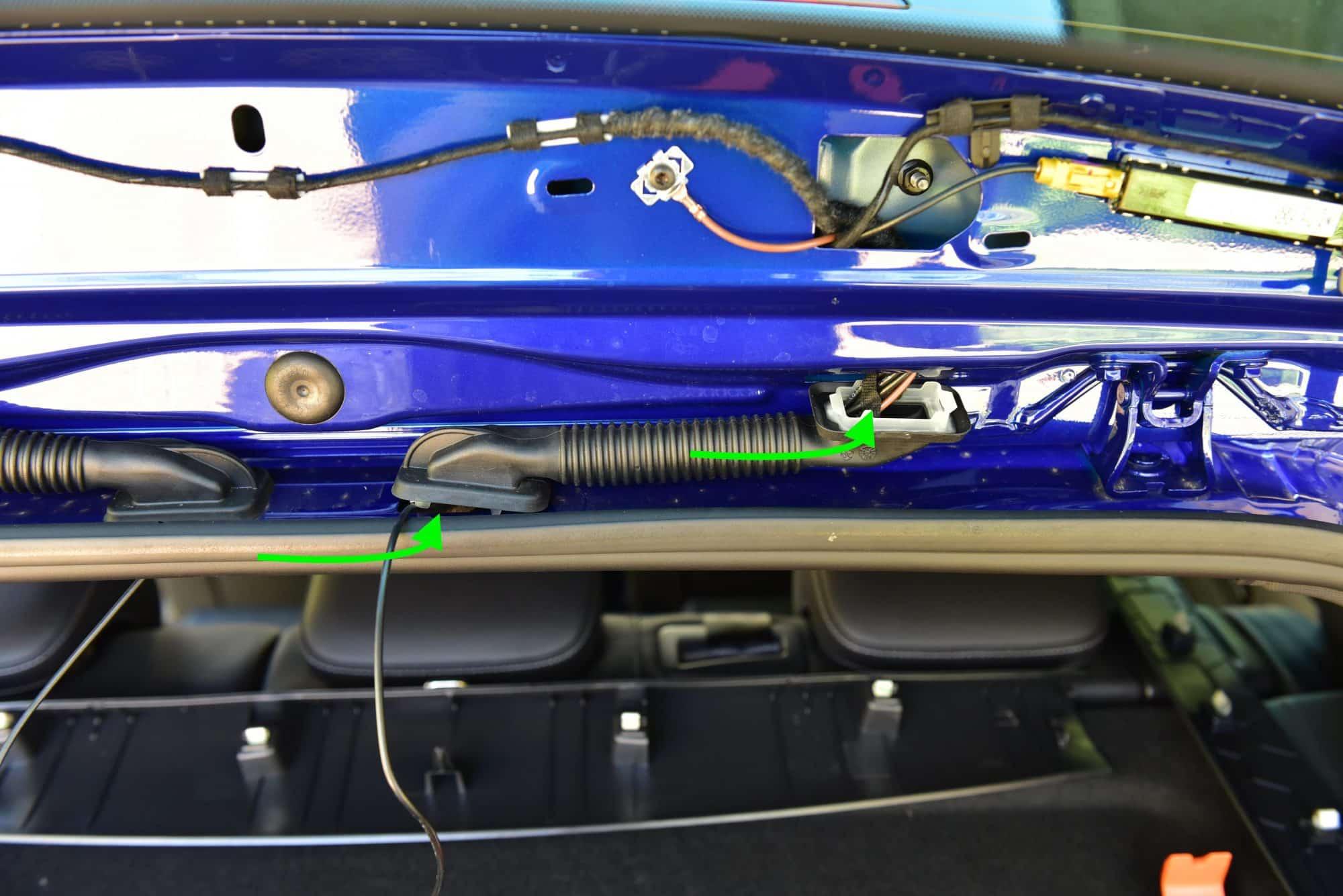 Dash Cam Install Tutorial – Volkswagen MK7 Golf – AutoInstruct