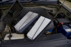 LandCruiser Prado Air Filter