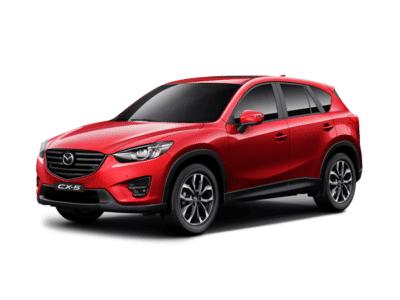 Mazda CX5 Guides and Tutorials