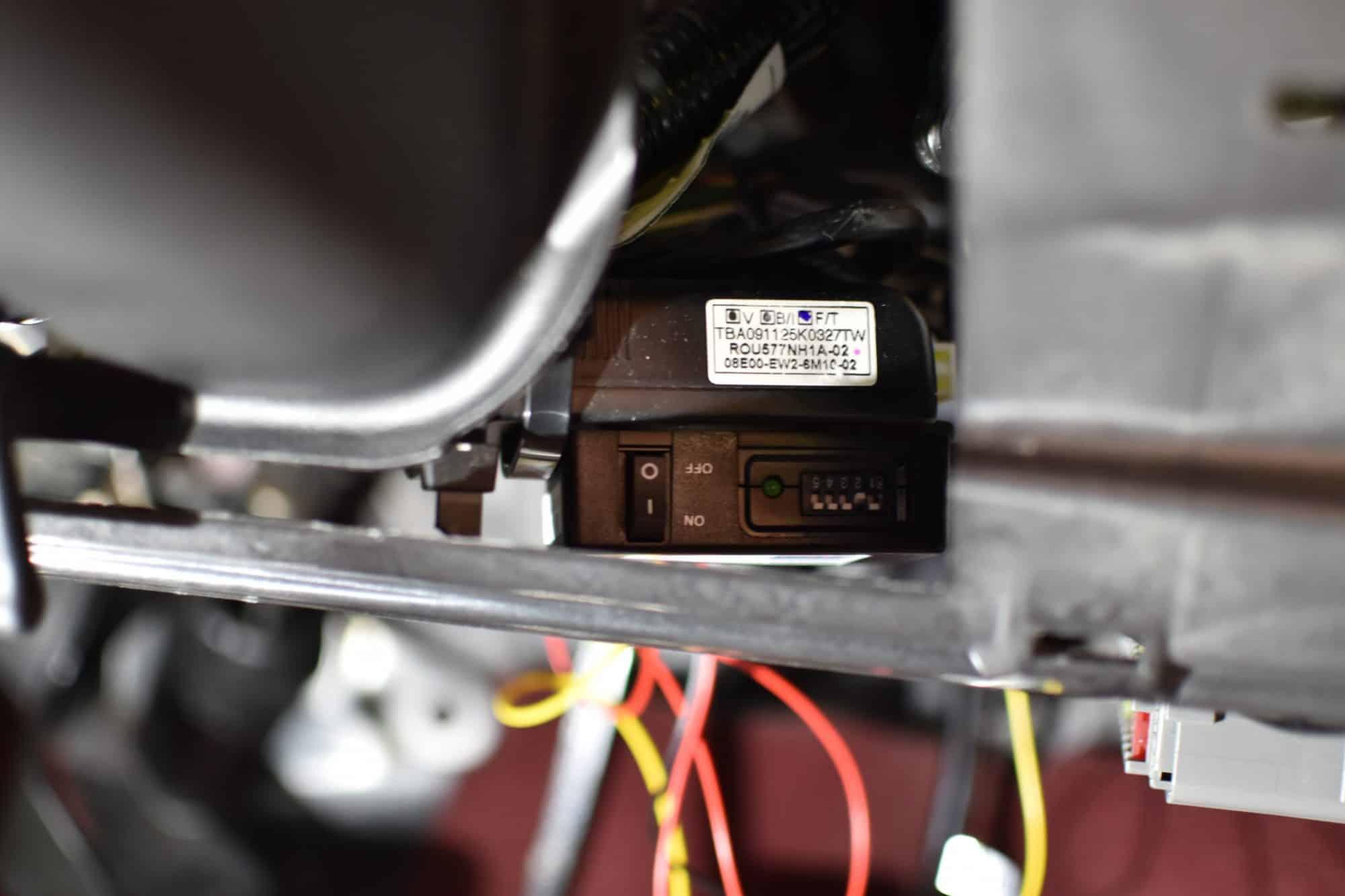 Dash Cam Install Tutorial – Honda Civic FN2 – AutoInstruct