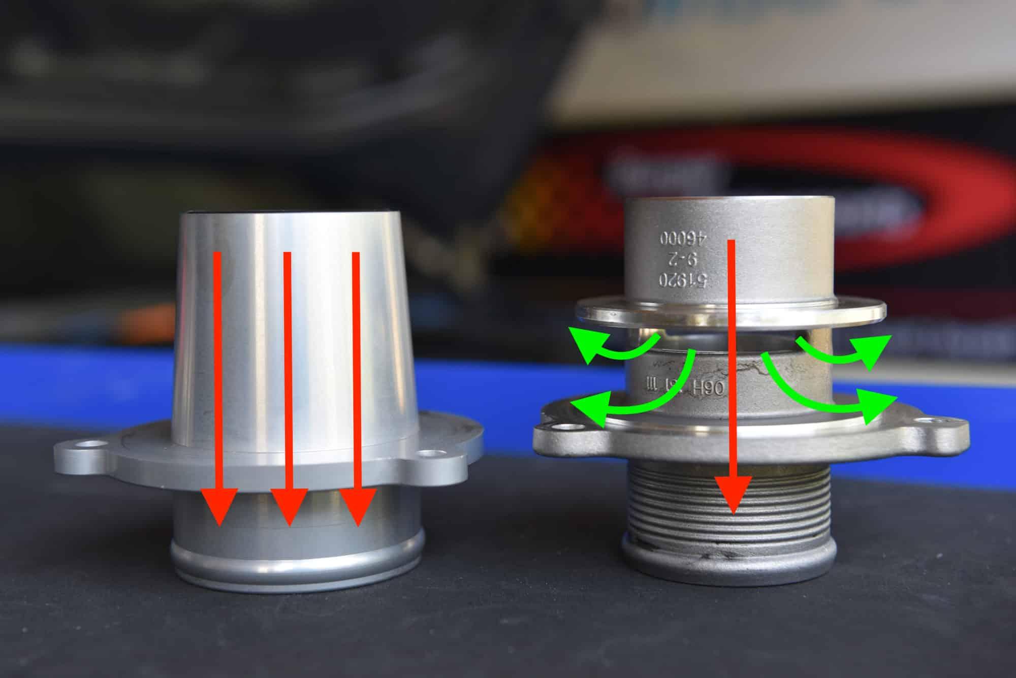 Muffler Delete Cost >> EA888 Turbo Muffler Delete – Volkswagen MK7 Golf – AutoInstruct