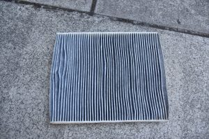 FN Civic Cabin Filter Replacement