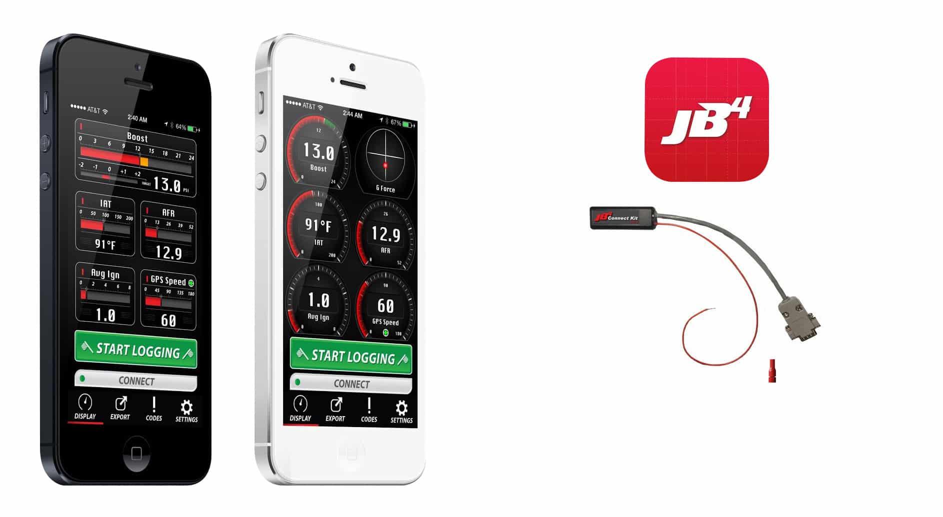 JB4 Connect Kit