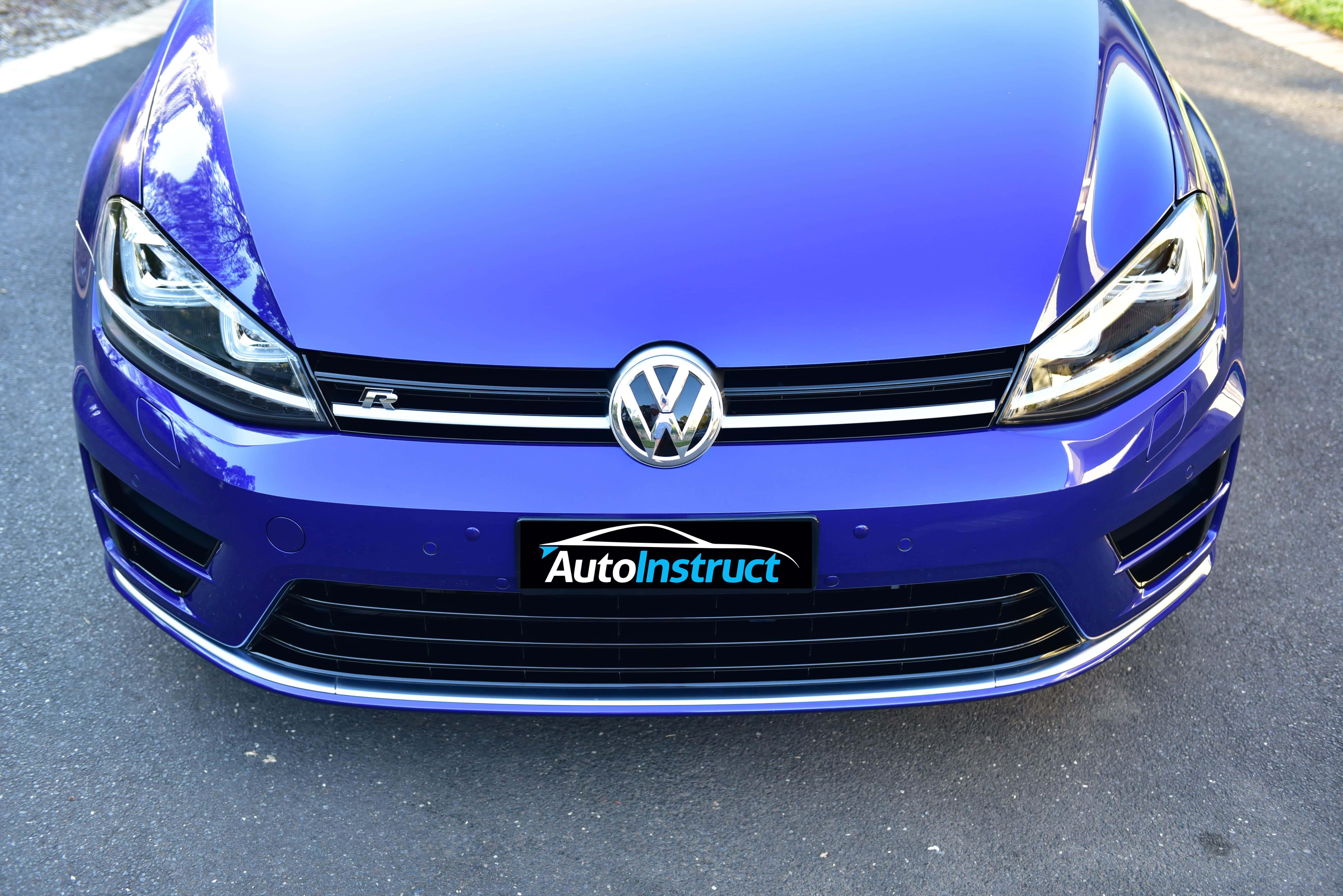 Volkswagen MK7 Golf OBDeleven / VCDS Tweaks List – AutoInstruct