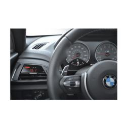 P3 Gauges BMW F2X/F87 Multi-Gauge