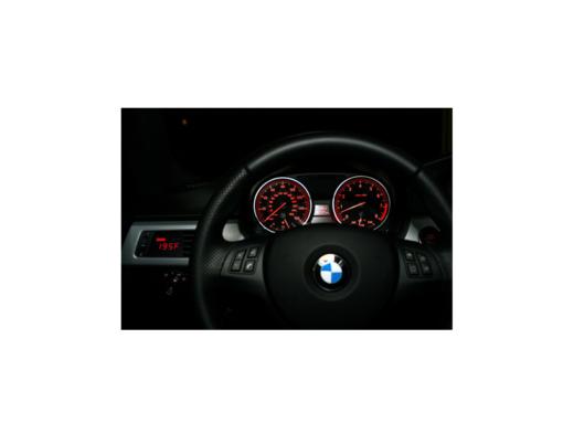 P3 Gauges BMW E9X Multi-Gauge