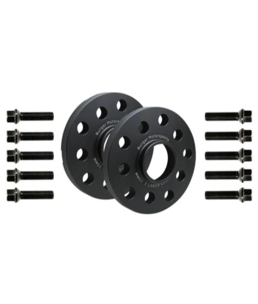 BMS VW Wheel Spacers