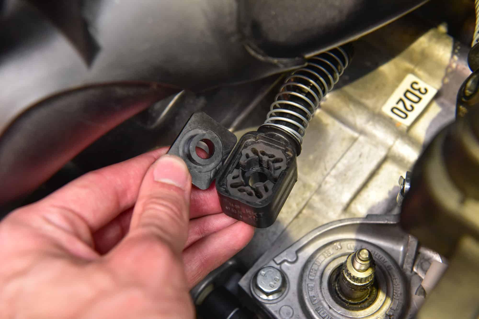 MK7 Short Shifter Installation