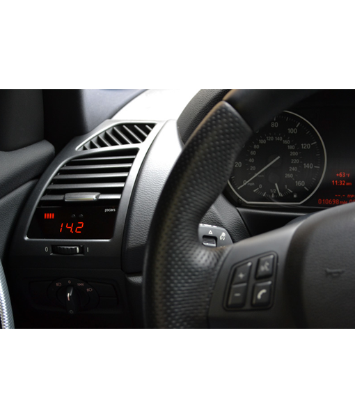 P3 Gauges BMW E8X Vent Gauge