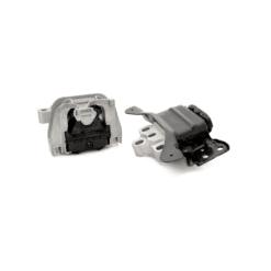 034Motorsport Density Line Motor Mounts – VW Mk7 Golf / GTI / R, Audi 8V A3 / S3 & 8S TT / TTS