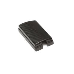 034Motorsport Carbon Fibre Fuse Box Cover– VW Mk7 Golf / GTI / R, Audi 8V A3 / S3 & 8S TT / TTS