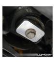 034 Motorsport Aluminium Rear Subframe Mount Insert Kit