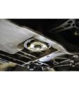034 Motorsport MkV Aluminium Subframe Mount Insert Kit