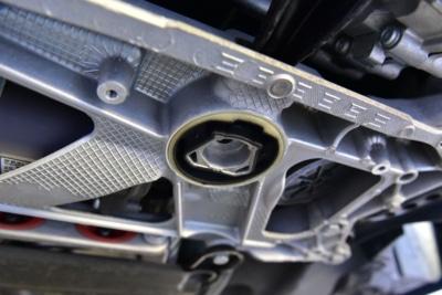 034 Dogbone Insert VW MK7 Audi S3