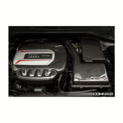 034 Motorsport Carbon fibre engine cover 8v 3 8s TTS