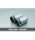 Remus Exhaust Tip – Street-Race Polished Chrome