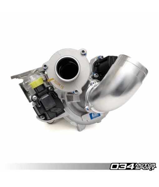 034 Motorsport R460 Hybrid Turbo System - Audi 8V S3 / MK7 Golf R