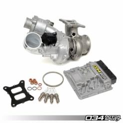 034Motorsport R460 Hybrid Turbo System – Audi 8V S3 / MK7 Golf R