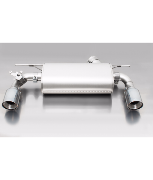Remus Sports Exhaust - BMW F22 M240i