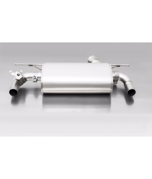 Remus Sports Exhaust – BMW F22 M240i