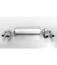 Remus Sport Exhaust - VW Mk7 Golf R
