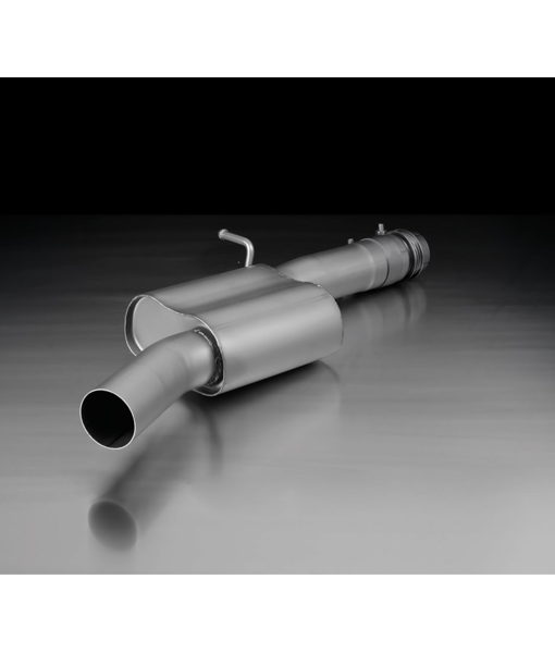 Remus MQB Front Silencer