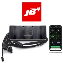 Burger Motorsports JB4 Performance Tune – Mini S F55 / F56