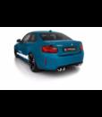 Remus Catback – BMW M2 F87