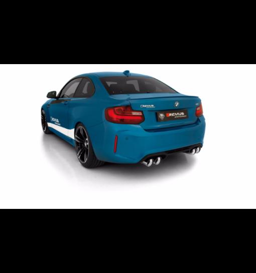 Remus Catback - BMW M2 F87