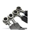 034motorsport adjustable upper control arms camber correcting audi b8