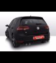 Remus Turboback Exhaust Audi 8v S3