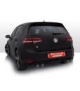 Remus Sport Exhaust – VW Mk7 Golf R