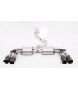 Remus Catback Exhaust – Audi RS3 8V