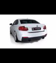 Remus Sports Exhaust – BMW F22 M240i