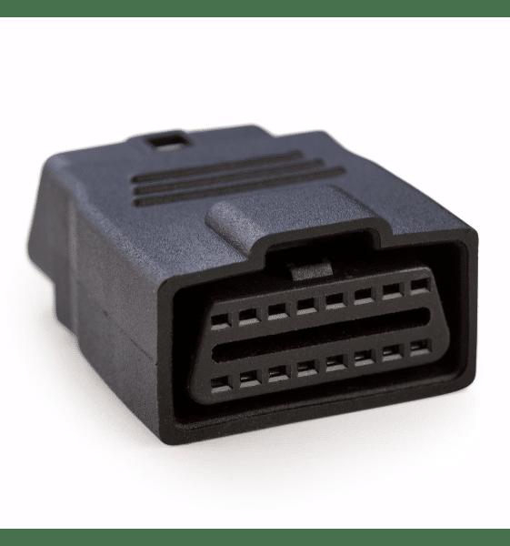 OBD2 Port Extender – For OBDeleven – AutoInstruct