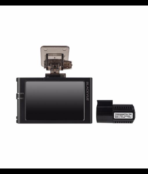 blackvue dr490L-2ch dual full hd dashcam