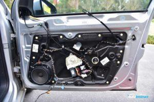 MK6 Golf Door Trim