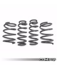 034 Motorsport Dynamic+ Lowering Springs - Audi 8V S3/A3 Quattro