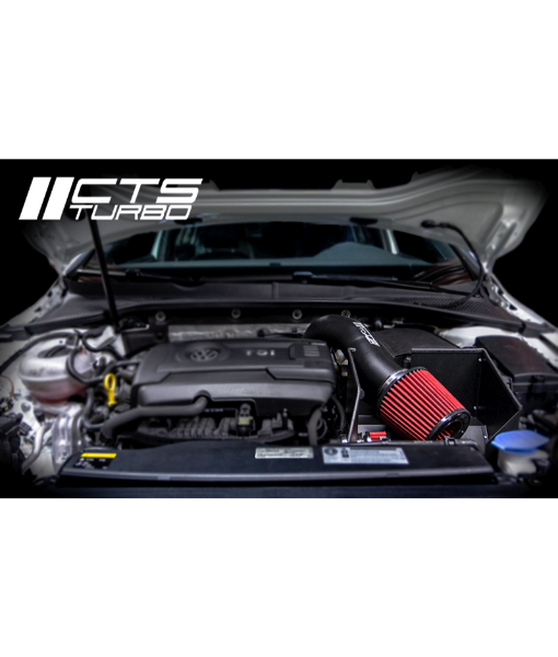 CTS Turbo Cold Air Intake System – VW Golf MK7 Golf GTI / R – AutoInstruct