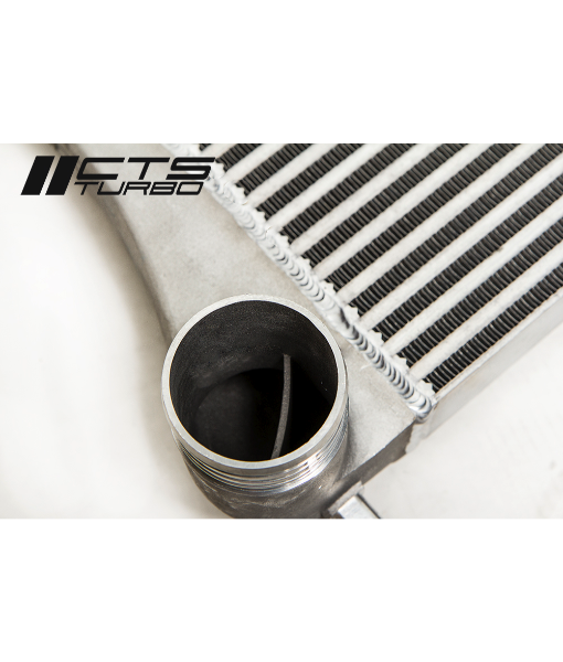 CTS Turbo Direct Fit FMIC - MQB